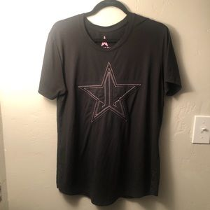 Jeffree Star Cosmetics Logo T-Shirt